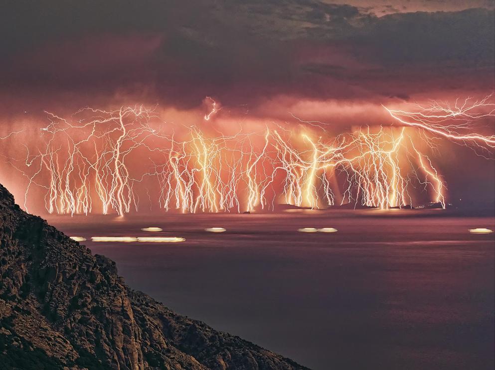 L'orage ~~ Les éclairs 5899433